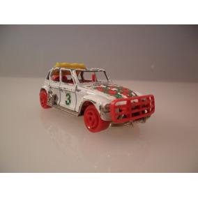 Majorette Citroen 2cv Vintage