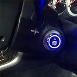Boton Encendido Arranque Auto Camioneta Universal Tienda