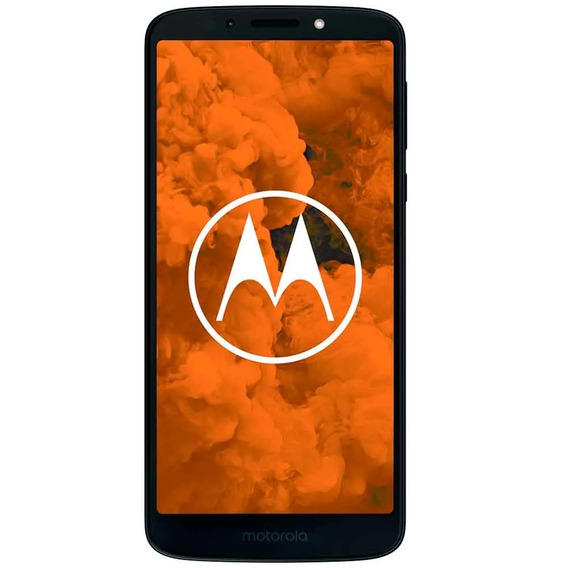 Celular Motorola Moto G6 Play Xt1922-4 Refabricado Liberado