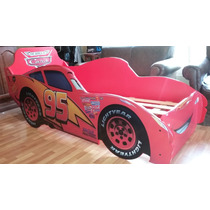 Muebles Infantiles Camas Cars ,hotwheels,transformers Batman
