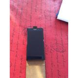 Sony Xperia Z1 + Cargador Magnético + Tv Digital