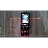 Nokia 5610 Xpressmusic (antigo, Raro,coleção)