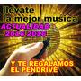 Musica No Copiada En Pendrive Enganchada Actualidad Fiestas