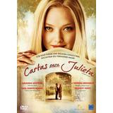 Dvd Cartas Para Julieta - Original Lacrado Raro
