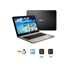 Portatil Asus X441uv Core I5 Ram 4gb 1tb 14 Pulg Video 2gb