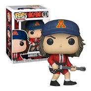 Pop! Funko Angus Young #91 | Ac/dc