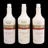 Inoarpro Kit Keratina Inoar G Hair Alemana 1lt Inogh1l