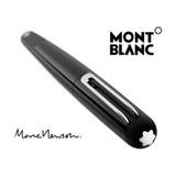 Pluma Mont Blanc M Marc Newson