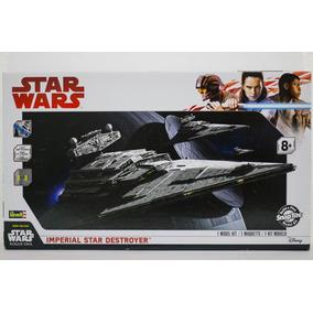 Colecionavel - Revell Star Wars - Imperial Star Destroyer