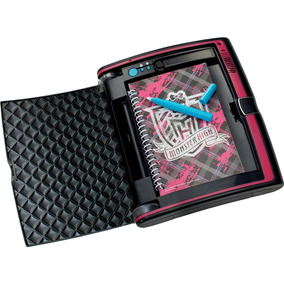 Bbr25 Monster High-diario Eletronico Monster
