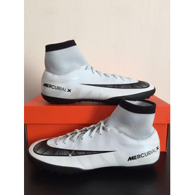 Tenis Nike Cr7 Mercurial Vctry Cr7 Df #27 #28 Envío Gratis