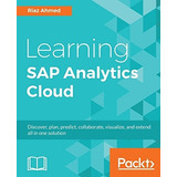 Libro Sap Learning Sap Analytics Cloud Collaborate