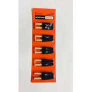 Repuesto De Boquilla Minifusor 2000 Tira X10 Ar1 0051 Ellobo