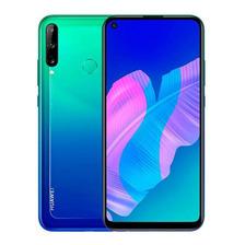 Celular Smartphone Huawei Y7p Ram 4gb + Rom 64gb