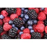 Frutos Rojos Mix X Kg (lqf)