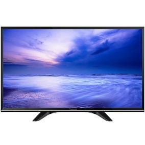 Smart Tv Panasonic 32´ Led Hd Com Wi-fi, Usb, Hdmi, Blueto