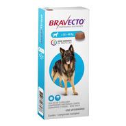 Bravecto  20 A 40 Kg + Brinde