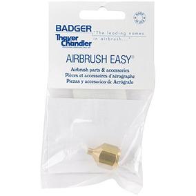 Adaptador Del Compresor Del Aerógrafo Badger Air-brush, 0.25