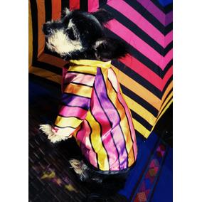 Bluson Carnaval Para Perritos De Talla Xs Y S. Envió Gratis