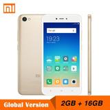 Xiaomi Redmi Note 5a _ 4g Digitel_movistar_ Movilnet_ 16gb