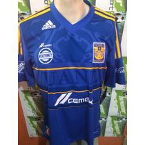 Jersey Adidas Tigres De Nuevo Leon 100% Original ·oferta·