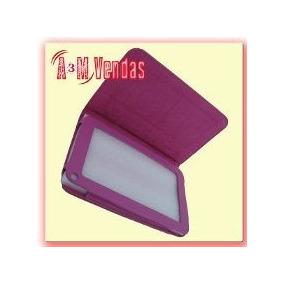 Capa Para Tablet Cce 7 Polegadas Motion Tr71 Tr72