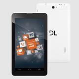 Tablet Dl 3g Dual Sim, Faz E Recebe Ligações, 4gb