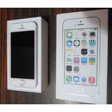 Apple Iphone 5s 16gb 100% Original - Refurbished