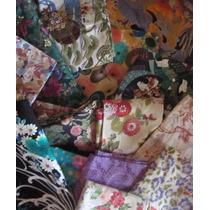 Kits De Telas De Algodon Motivos Orientales,patchwork