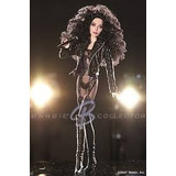 Barbie Collector Cher - Half Breed - Turn Back Time Nrfb