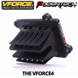 Flapera Vforce 4 Carbono Yamaha Yz 125 05-18 V4r04