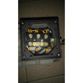 Motor Siemes De 0.5 Hp 220v Y 480v Rpm 1590