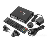 Decodificador Satelital 100%, Kii Pro Mecool Tv Box Con Tdt