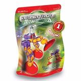 Armatron Transformers Arma Robots Blocky Zitro Colono Tatum