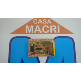 Plaqueta Lavasecarropas Electrolux Ew1000 12470522