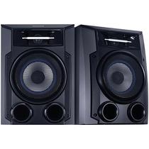 Caixa De Som Acústica Fwm417 280w Par Philips