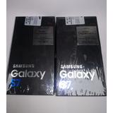 Samsung S7 32gb Libre Nuevo Sellado
