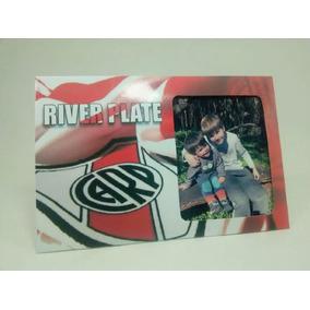 River - Boca - Fútbol - Portaretrato De Cartulina - Pack X40