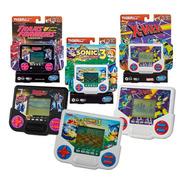 Consola Videojuegos Retro Lcd Portatil Tiger Electronics