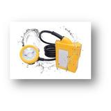 Lampara De Cable Tag Lite T7 Recargable, Cargador Incluido
