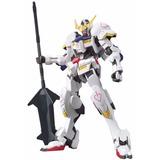 Figura De Acción - Bandai Hobby Hg Huérfanos Barbatos Gundam