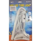 Luminária Led Ilumina Teclado Notebook Usb Flexível