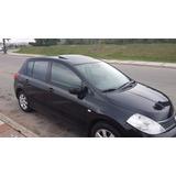 Nissan Tiida Hatch Extrafull
