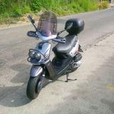 Visera Bera Bws 150