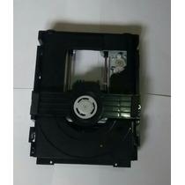 Mecanismo Com Unidade Optica Dvd Mondial D-15 Novo Original