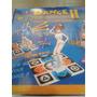 Alfombra De Baile Playstation 2