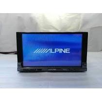 Vendo Reproductor De Pantalla Alpine (precio Negociable)