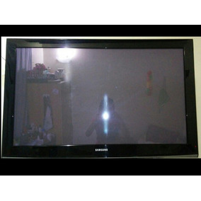 Tv Televisor Led Samsungs De 42 Pulgadas