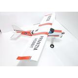 Aeromodelo Cessna 100cm Com Motor Esc Servos Helice