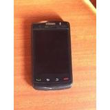 Teléfono Blackberry Storm 9530 Se Puede Arreglar...